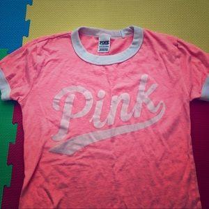 PINK Tee XS